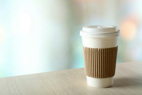 Paper Coffee Cup Plain Cups Manufacturer From Pune