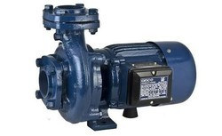 Industrial Water Pump Repairing Service