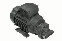 Rotomatik Rotary Monoblock Gear Pump