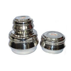 Stainless Steel Micky Dabba