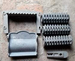 Chaff Cutter Parts Casting