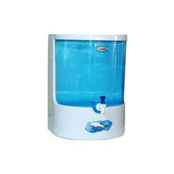 Plastic Semi-Automatic Mineral Water Filter, for Home