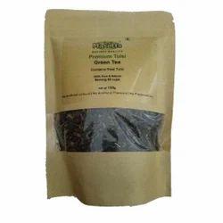 Darjeeling Tulsi Green Tea