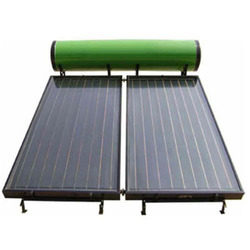 Flat Plate Solar Water Heater Suppliers Manufacturers