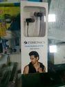 Zebronics Stereo Earphone