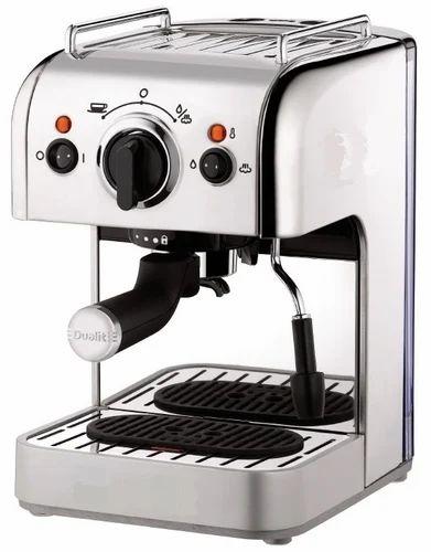 3 In 1 Espresso Coffee Machine At Rs 125000 Nos Espresso Coffee