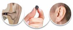 Siemens Insio 7 Px IIC Hearing Aid