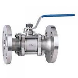 Flanged Ends Ball Valves