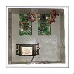 Two Door Interlock System Controller