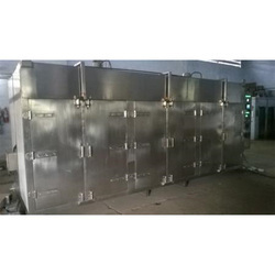 GMP Industrial Dryers