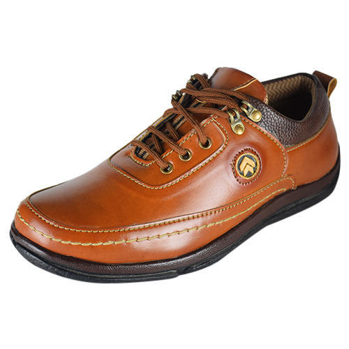 Synthetic Leather Classic Casual Shoes