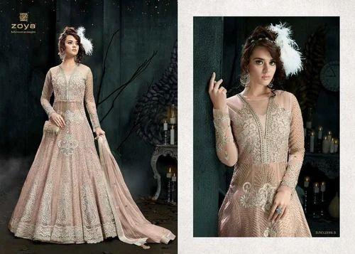 Zoya Pakistan Style Suit