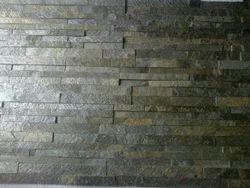 Deoli Green Stone Wall Panel