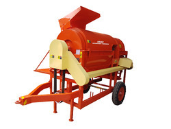 Amar Groundnut Thresher
