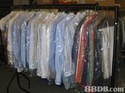 Mens Garments Dry Cleaning Service