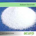 Powder Sodium Gluconate, For Industrial