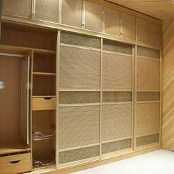 Interior Wood Partition Service for Residential Use