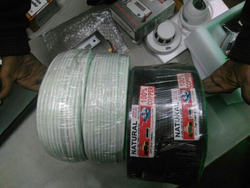 Cctv electrical wires