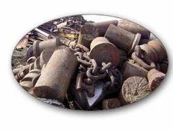 Alloy Steel Scraps
