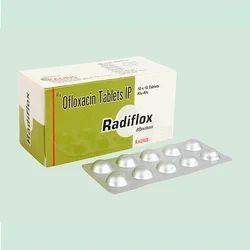 Radiflox Tab