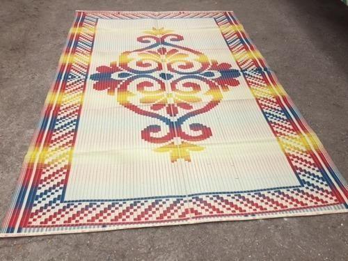 pp washable mats 6x9 at rs 175 piece polypropylene mat id