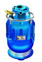 Up To 46 Mtrs Submersible Dewatering Pump