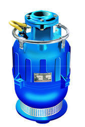 Submersible Dewatering Pump