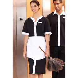 Housekeeping Uniforms - View Specifications & Details of ...