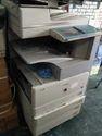Xerox And Paper Printing Machine