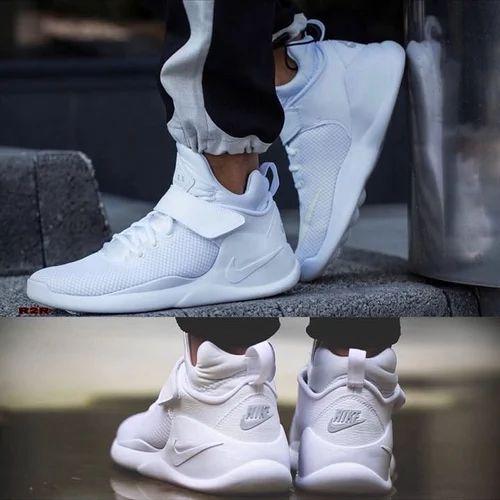 Nike 7A Quality Kwazifull White, 6-10