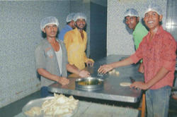 Office Catering Services