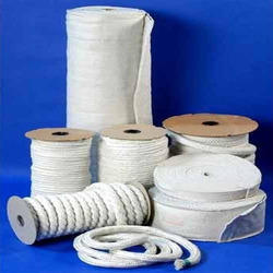 Heat Insulation 1260c Stainless Steel Ceramic Fiber