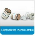 Light Source (xenon Lamps)