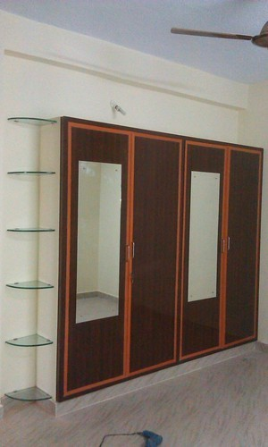 Pvc Wardrobes Pvc Bedroom Wardrobe Wholesale Trader From