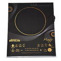 Magic Induction Cooker