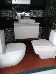 Roca Bathroom Ware