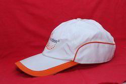Cotton To choice Mens Cap, Packaging Type: 10pcs Polybag Packing, Size: Generic