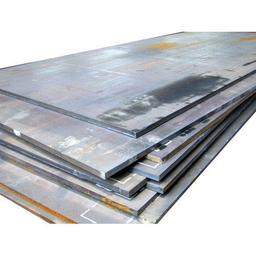 Rectangular ST52 / S355 STEEL PLATES, Thickness: 6 MM TO 300 MM, Size: 2500 X 6000