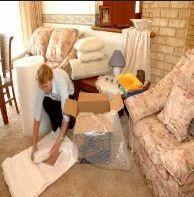 Original Packing And Unpacking