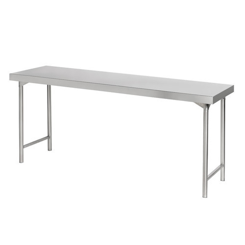 Stainless Steel Table At Rs Kilogram Stainless Steel Tables - 6ft stainless steel table