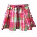 Kids Woven Skirt