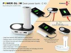 Desk Power Bank
