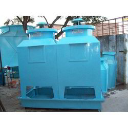 Double Deck Cooling Tower