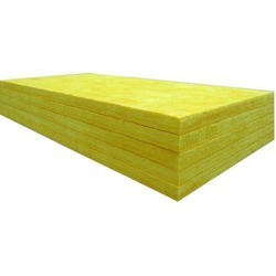 fiber Glass Wool Rigid Board