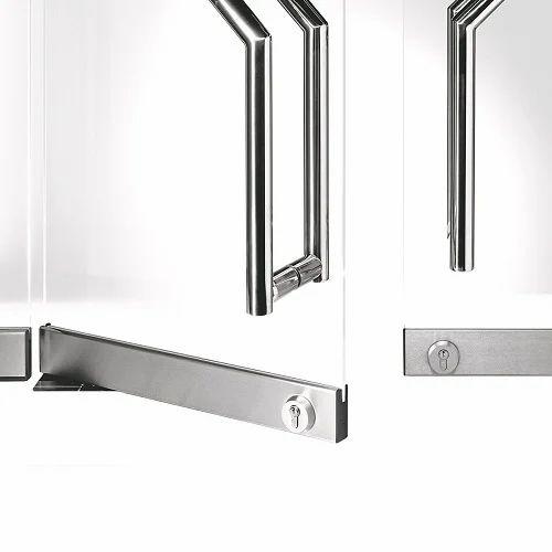 Dorma Glass Door Rail Dorma India Private Limited Manufacturer