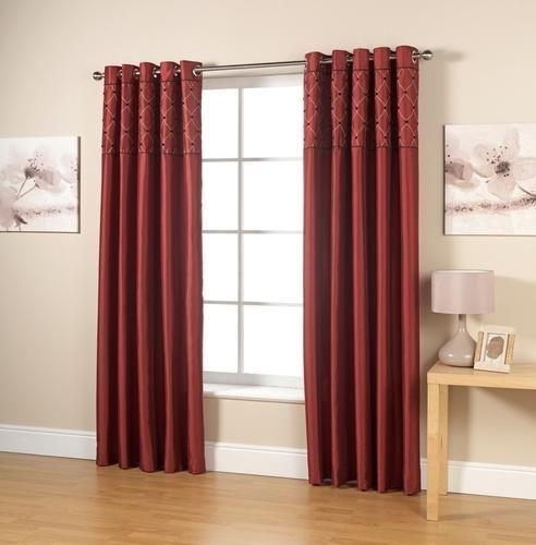 Designer Curtains Plain Curtains Manufacturer From Chennai