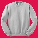 Men's Full Sleeve Sweatshirt
