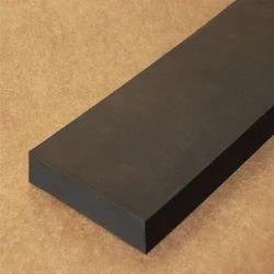 Black Rubber Skirting