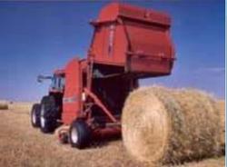 Farm Bailer