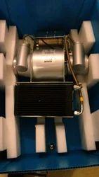 CT Scan Tube Repairing